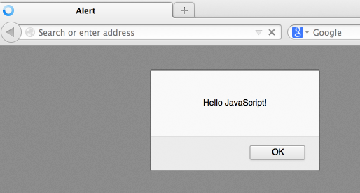 Developing with JavaScript Tutorial